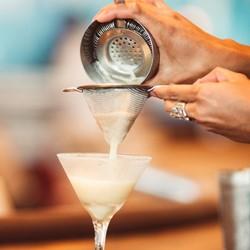 Cocktailworkshop (eigen locatie)