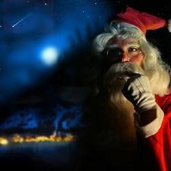 Het Kerst Mysterie