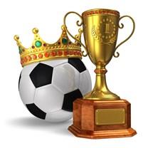 Koning Voetbal Quiz in Haarlem