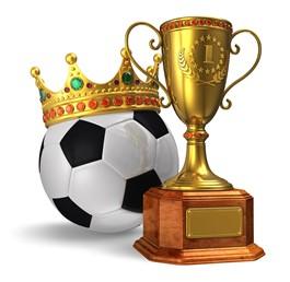 Koning Voetbal Quiz