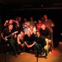 Percussie? Lipdub? Uw eigen band! (eigen locatie) in Haarlem