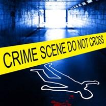 Moordtocht CSI Coldcase Buitenland in Haarlem