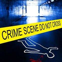 Moordtocht CSI Coldcase Buitenland