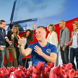 Gek op Holland Quiz