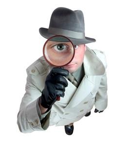 De Spy Game