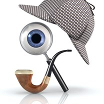 Sherlock Holmes in Haarlem