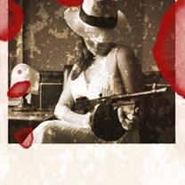 Maffia Diner Moordspel in Terwolde