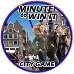 Minute to Win it citygame