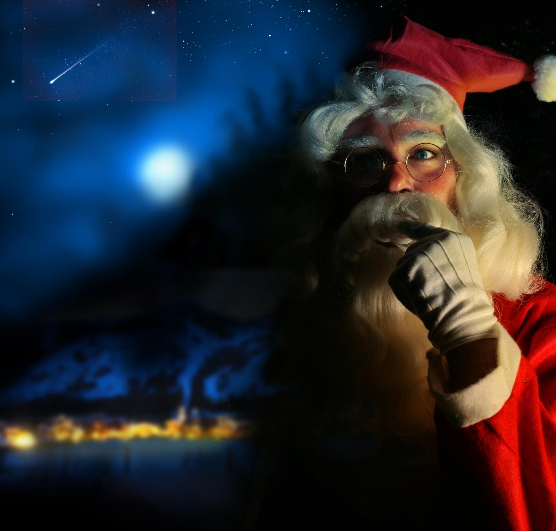 Het Kerst Mysterie op eigen locatie (eigen locatie)