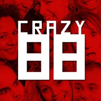 Crazy 88 in Haarlem
