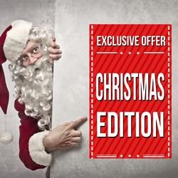 Escape Dinner Room Spel Christmas Edition