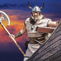 Viking Games Diner