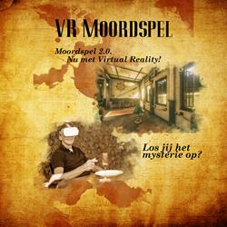 VR Moordspel (eigen locatie)