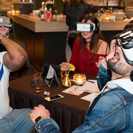 VR Dining