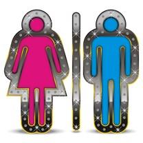 De Mannen tegen de Vrouwen dinerquiz in Terwolde