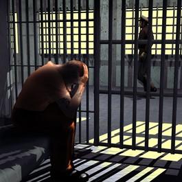 Prison Escape Diner