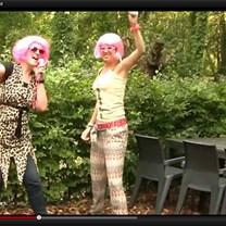 Maak je eigen lipdub / videoclip! in Haarlem