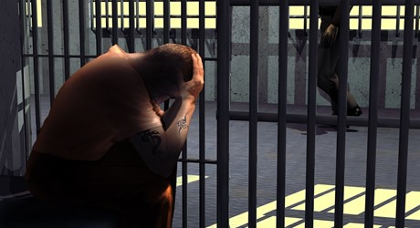 Prison Escape at home (eigen locatie)