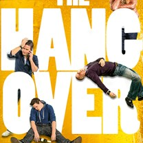 The Hangover in Haarlem