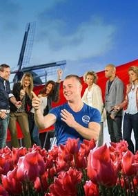 Gek op Holland  (eigen locatie)