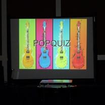 Pop Quiz  (eigen locatie) in Haarlem