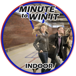 60 seconden! Indoor