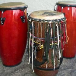 Percussie Workshop (eigen locatie)