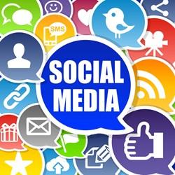 Social Media Game - The Social Network