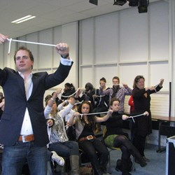 Workshop Magic (eigen locatie)
