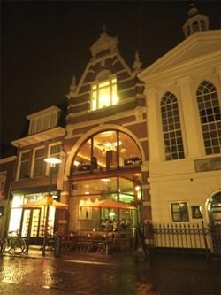 Grand Cafe Hemels