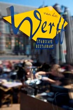 Stadscafé Van der Werff