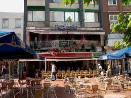 Carrousel Eindhoven