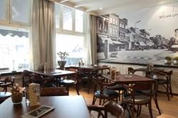 Eetcafe City Waalwijk