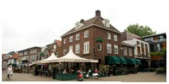 Grand Cafe De Bank