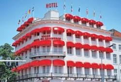Fletcher Hotel Middelburg