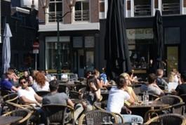 Grand Café Dordts Genoegen
