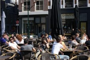 Grand Café Dordts Genoegen in Dordrecht