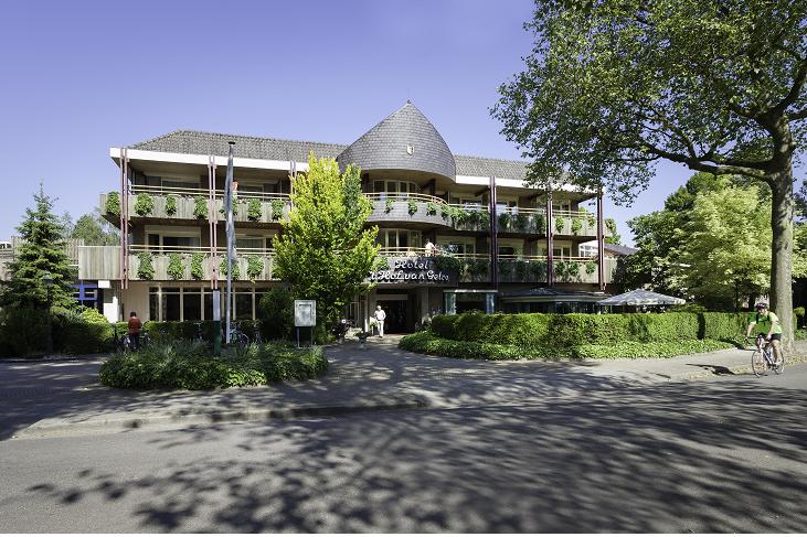 Hamsphire Hotel 't Hof van Gelre