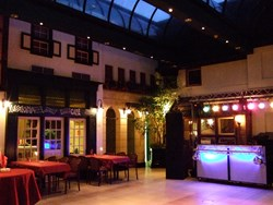 Restaurant Het Oude Tolhuys-1