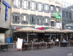 Barney's Eindhoven