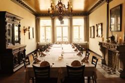 Grand Café D'n Ingel-2