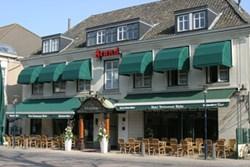 Hotel-Restaurant Riche Boxmeer