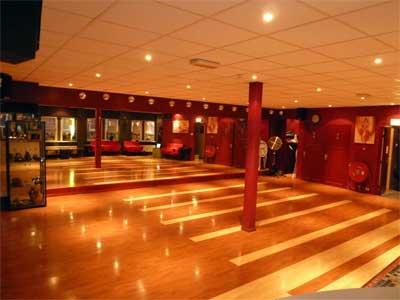 Salsa Contigo Dance Company Arnhem