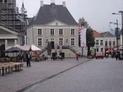 Brasserie D'Ouwe Mart Roosendaal