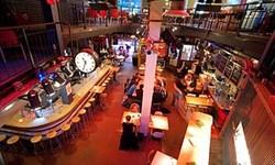 Restaurant Studio Tilburg