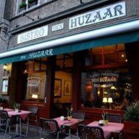 Bistro den Huzaar Brugge-1