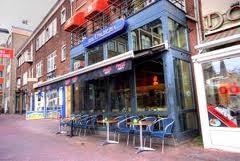Cafe Plaza Arnhem