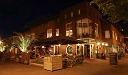 Cafe de Koffer Mierlo