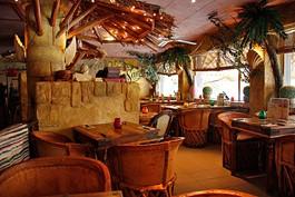 Restaurant Amigo
