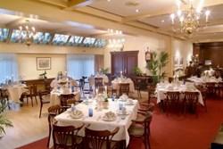 Best Western Hotel de Rustende Jager-1